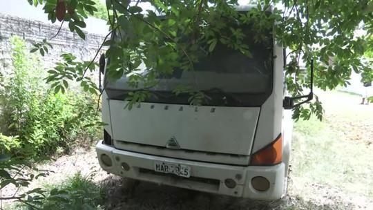 Veículos que sumiram da prefeitura de Uiramutã, em RR, são achados