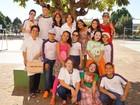Projeto em Araxá estimula ações de voluntariado em estudantes