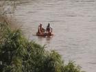 Bombeiros localizam corpo de rapaz após 7 dias de buscas no Rio Pardo