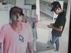Assaltantes tentam roubar farmácia, mas são impedidos por vigilante