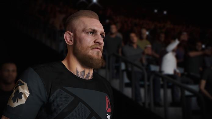 EA Sports UFC 2: achievements e troféus do modo Ultimate Team são exigentes (Foto: Divulgação/EA Sports)