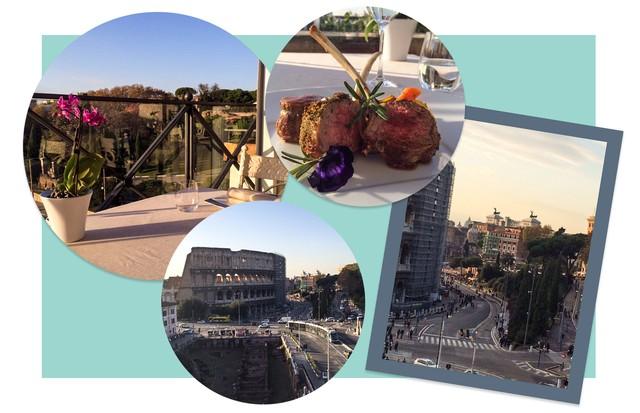 Volta ao mundo: o top 5 de restôs para comer em Roma (Foto: Divulgação)