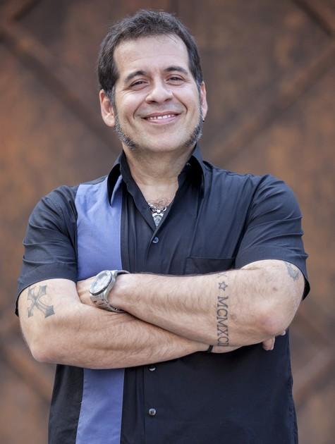 Leandro Hassum (Foto: Globo/Pedro Curi)