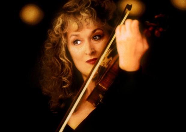 2000 - Music of the Heart (Foto: Reprodução)
