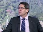 Chefe da Polícia Civil do Rio de Janeiro pede demissão do cargo