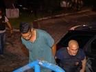 Justiça mantém prisão preventiva de suspeito de balear policial federal