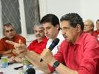 'Essa foi uma grande vitória política', diz João Paulo após derrota no Recife