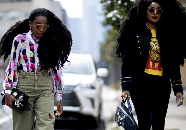 Tribos de moda millennial (Foto: ImaxTree)