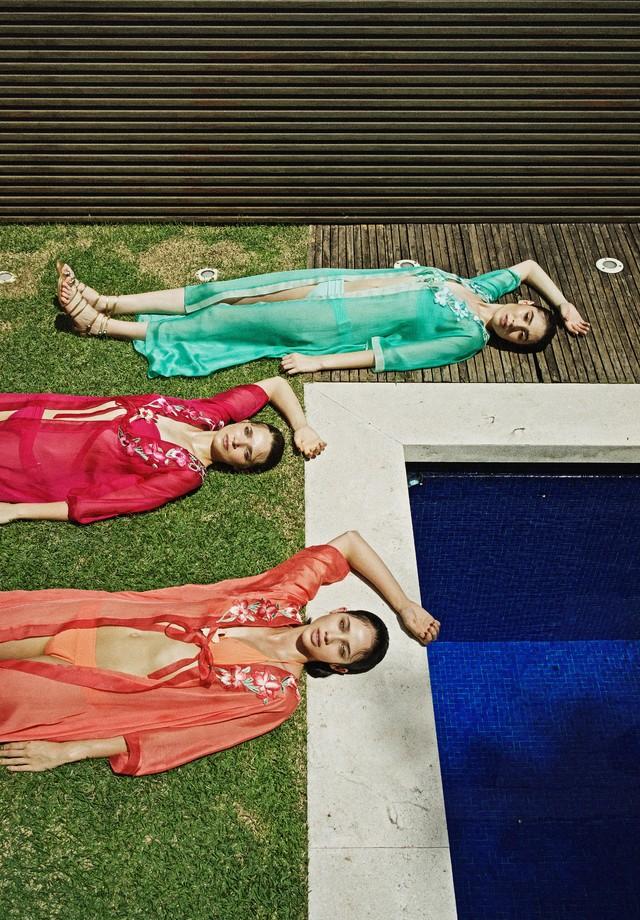 """Eu na Vogue:  """"A organização é meu spirit animal"""" (Foto: Eudes de Santana/ Arquivo Vogue)"""