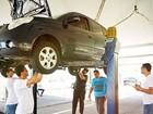 Evento oferece inspeção gratuita de carros em São José neste sábado