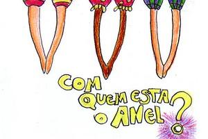 brincadeiras_passa anel (Foto: Crescer)