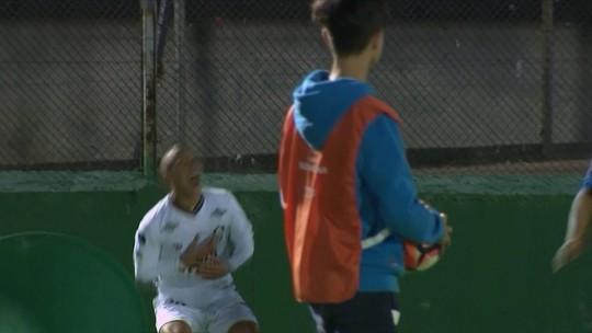 Marcos Jr., Mayke, Thomas, Cléber e Rojo: qual foi o pior lance da rodada?