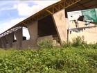 Obras inacabadas preocupam moradores em Bacabal, MA