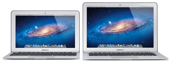 MacBook Air 2012 (Foto: Divulgação)