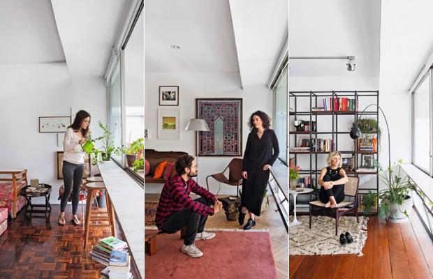 uma-planta-três-estilos-montagem (Foto: Lufe Gomes / Editora Globo)