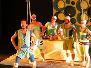 Pindamonhangaba abre inscrições para festival de teatro (Foto: Divulgação/ Prefeitura de Pindamonhangaba)