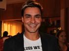 André Gonçalves muda o cabelo para viver o malandro Miro: 'Queria igual ao do Belo'