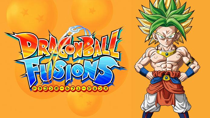 Dragon Ball Fusions é o novo game da série para 3DS (Foto: Divulgação/Bandai Namco)