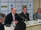 Vacina contra zika pode ficar pronta para testes em um ano, diz ministro