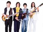 Beatles 4 forever fazem apresentação no Sesc Casa do Comércio