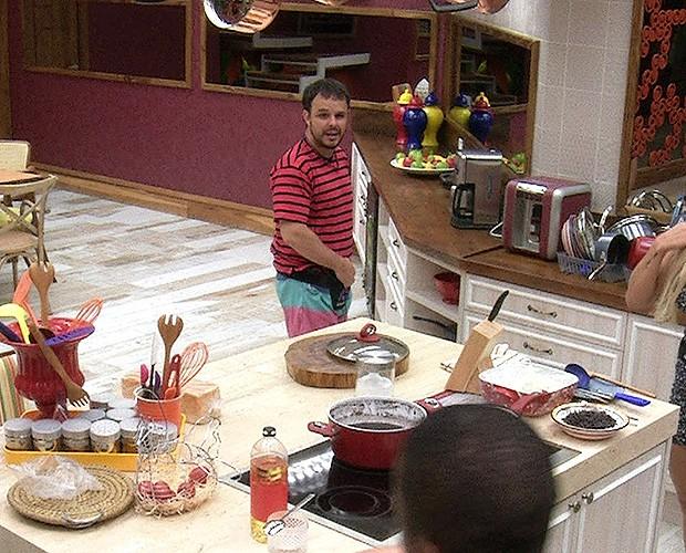Roupas Adrilles 08 (Foto: BBB/Gshow)
