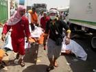 Número de mortos por tumulto em peregrinação a Meca sobe para 769