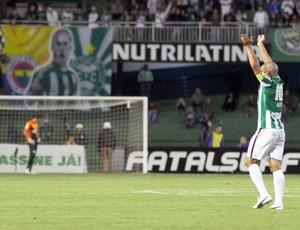 Alex bandeira couto pereira paranaense (Foto: Divulgação/site oficial do Coritiba Foot Ball Club)