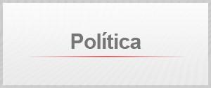 selo - política (Foto: Editoria de Arte/G1)