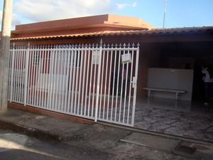 posto de saúde formiga mudança (Foto: Secom de Formiga/Divulgação)