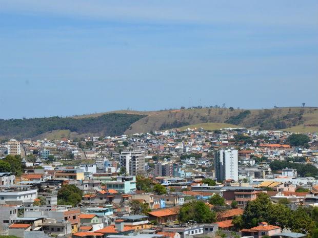 Formiga MG cidade  (Foto: Prefeitura de Formiga/Divulgação)