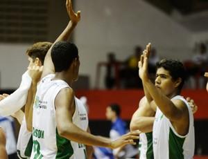 Basquete Cearense, LDB (Foto: Fernando Da Hora e Anderson Stevens/LNB)