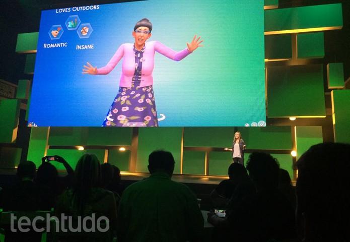E3 EA (Foto: Monique Mansur/TechTudo)