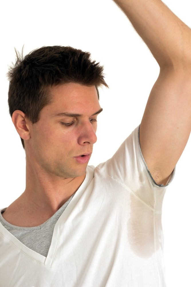 Milagreira Consul_Mancha de Desodorante (Foto: Shutterstock)