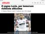 Lazio sonha com Jemerson, mas se assusta com valores, diz jornal italiano