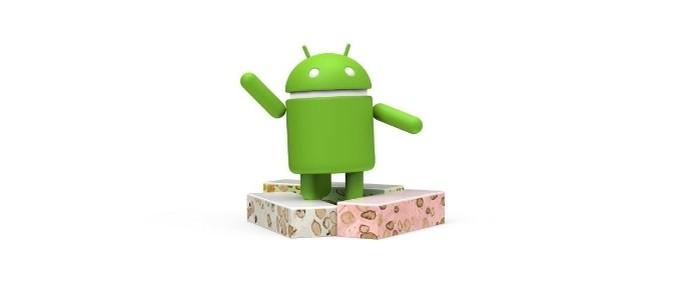 Google revela que Android N se chamará Android Nougat (Foto: Divulgação/Google) (Foto: Google revela que Android N se chamará Android Nougat (Foto: Divulgação/Google))