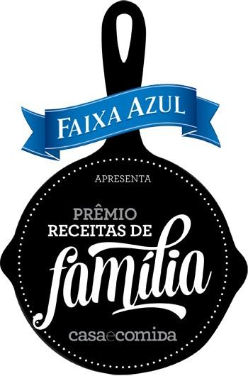 Receitas de Família - logo (Foto: Receitas de Família - logo)