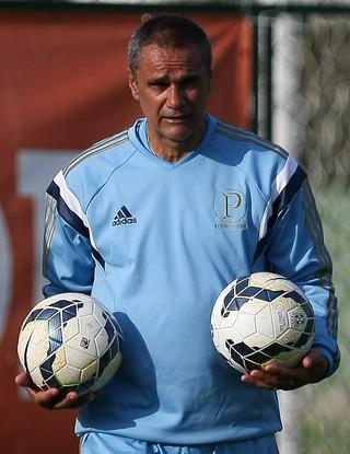 Oscar Rodriguez Palmeiras (Foto: Cesar Greco/Ag Palmeiras/Divulgação)