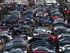 Montadoras limitam produção na China por queda nas vendas