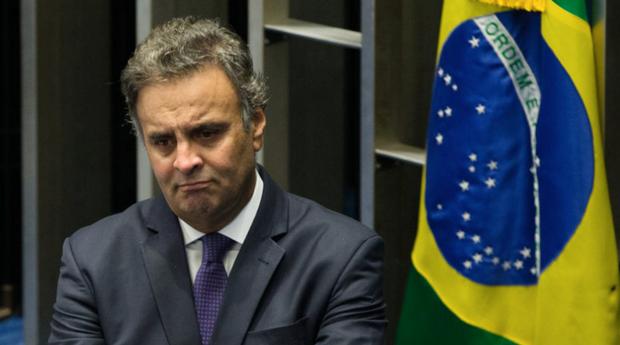 Aécio Neves (Foto: Divulgação)