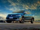 Volkswagen Saveiro 2017: FOTOS
