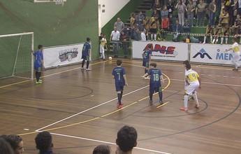 Copa TV Tribuna de Futsal Escolar define os finalistas da 14ª edição