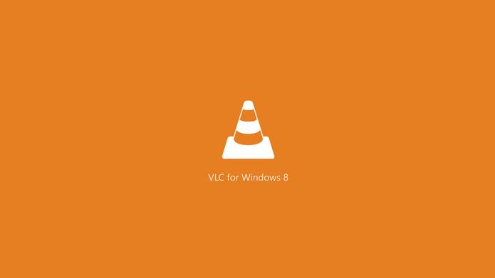 VLC Player chega ao Windows 8 com nova interface e funcionalidades exclusivas do sistema (Foto: Reproução/Elson de Souza)