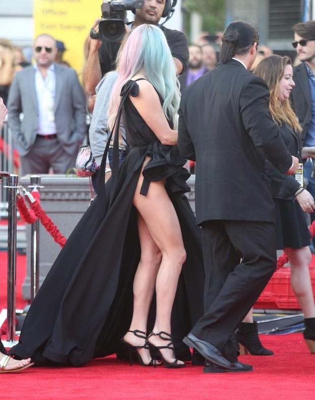 Kesha X17 (Foto: X17/Agência)
