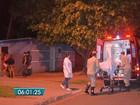 Mulher é chamada em frente de casa e sofre atentado em Campo Grande