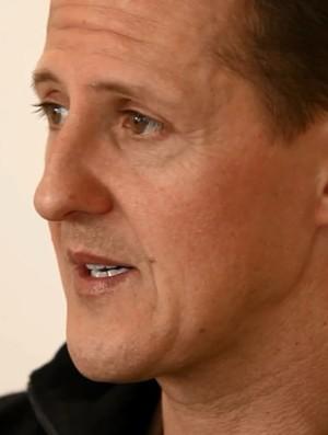 Michael Schumacher (Foto: Reprodução/Youtube)
