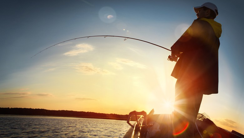 pescador-crônica-peixe (Foto: Thinkstock)
