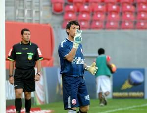 Ricardo Berna náutico (Foto: Aldo Carneiro / Pernambuco Press)