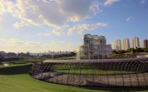 A importância dos parques em Curitiba