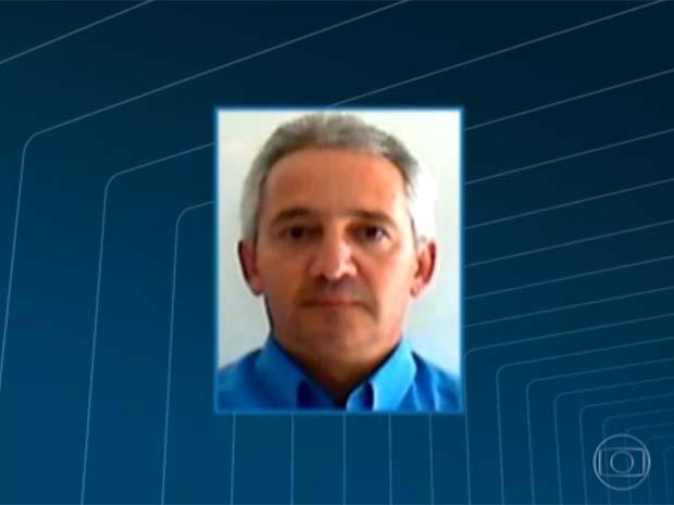 Polícia diz que médico esfaqueado na Lagoa, Rio, não reagiu a assalto (Foto: Reprodução/TV Globo)