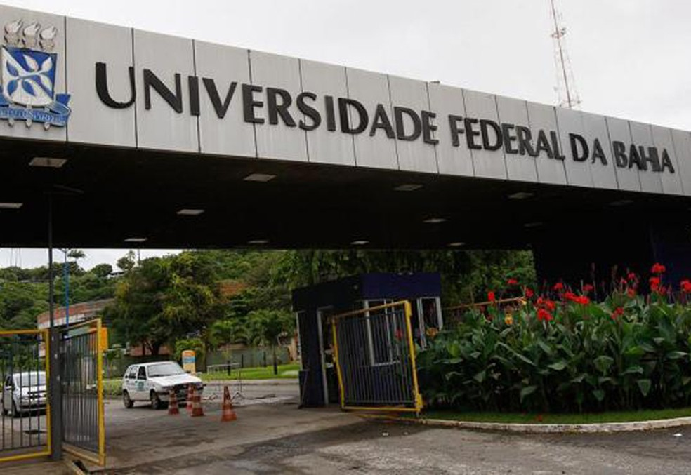 Vagas residuais oferecidas pela UFBA têm ingresso no semestre 2017.2 (Foto: Divulgação)